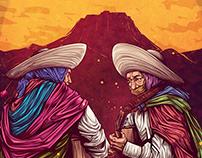 Nuestra Tradición - Inti Raymi