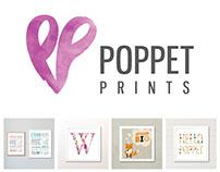 Nursery Print Design