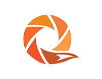 Free Fox Photography Logo
