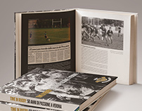 CUS Verona Rugby — Book