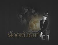 WALLPAPER | Moonlight