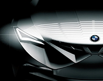 BMW MIYAKE _ teaser _ 2014