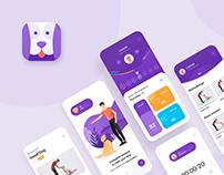 GoDog — iOS Application for dog training