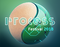 Process Festival 2019 // Human – Machine