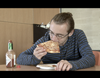 Pizza Addiction (Final Project)