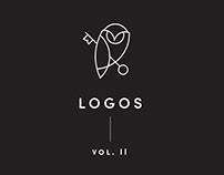 Logos and Marks - Vol. II