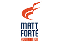 Matt Forte Foundation Branding