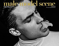 Jackson Rado for Male Model Scene
