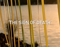 Sign of Death