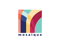 Mosaique   Branding