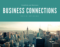 Establish and Maintain Business Connections