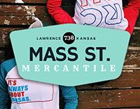 Mass St. Mercantile