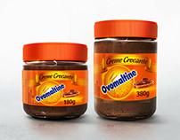 Ovomaltine - Creme Crocante