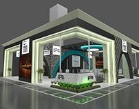 MUSİAD 2018 CNR EXPO