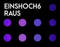 Einshoch6: Album Art