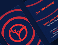 DO TRAINING BRANDING