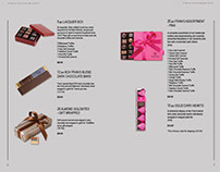 Fran's Chocolates Catalog