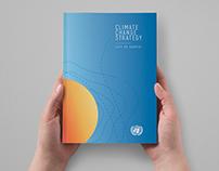 UN Climate Change Strategy
