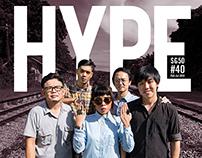 FEB 2015 - HYPE