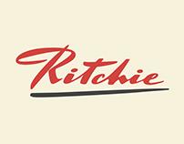 Ritchie lemonade