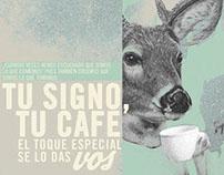 Ofiuco Coffee - Identidad