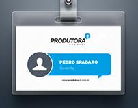 Papelaria Produtora 2
