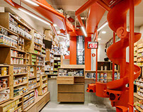2010_INTERIOR DESIGN_Monill Drugstore