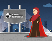 Russian Culture Center
