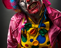 Bring out the clowns