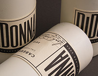 DiDonna Wine Packaging