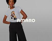AMARO | Empoderamento Feminino