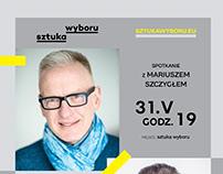 Poster for Sztuka Wyboru