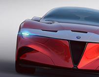 Alfa Romeo TZ5