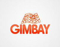 Logo design For Gimbay