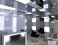 °Hair salon