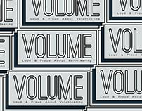Volunteer Graphic Design