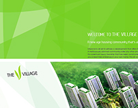 The Village Booklet