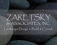 Zaretsky & Associates Promotional Materials