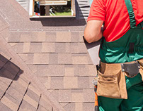 Finding A Good Roofing Contractor: