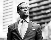 Queens School of Business Alumni Portraits