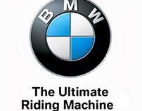 BMW Motorrad Colombia, 2014-2015