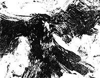 """E.A. Poe """"The Raven"""""""