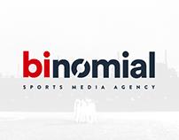 Binomial Agency