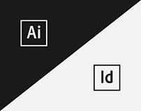 What is Illustrator/InDesign CC