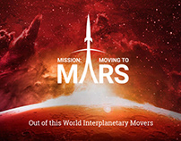 John Mason Mission to Mars Campaign
