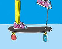 balance is fun!