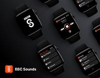 BBC Sounds - Radar Feature
