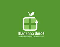 App Manzana Verde