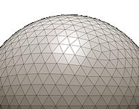 Buckminster Fuller Poster Project