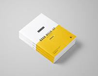 Premium & Free Book Mockup